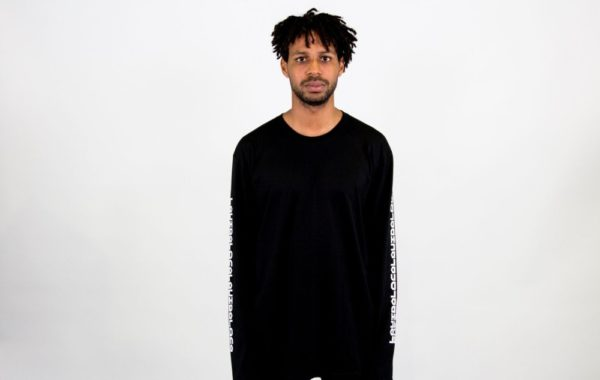 Night Vision Long Sleeve Tee