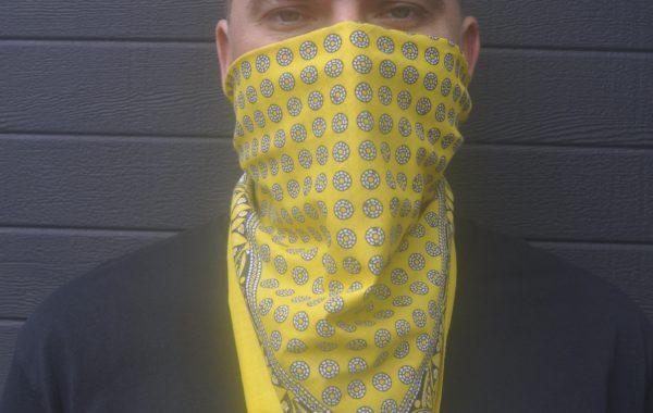 Amarillo Bandana